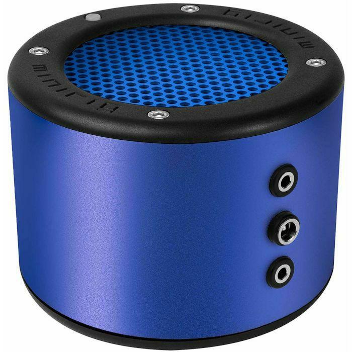 MINIRIG - Minirig 3 Portable Rechargeable Bluetooth Speaker (blue) (B-STOCK)