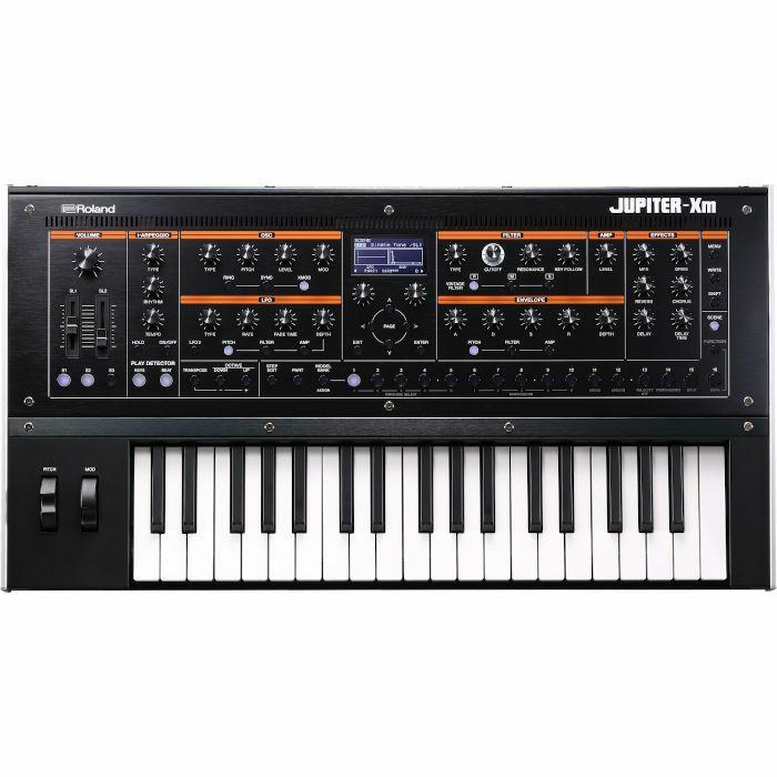 ROLAND - Roland Jupiter Xm Keyboard Synthesiser