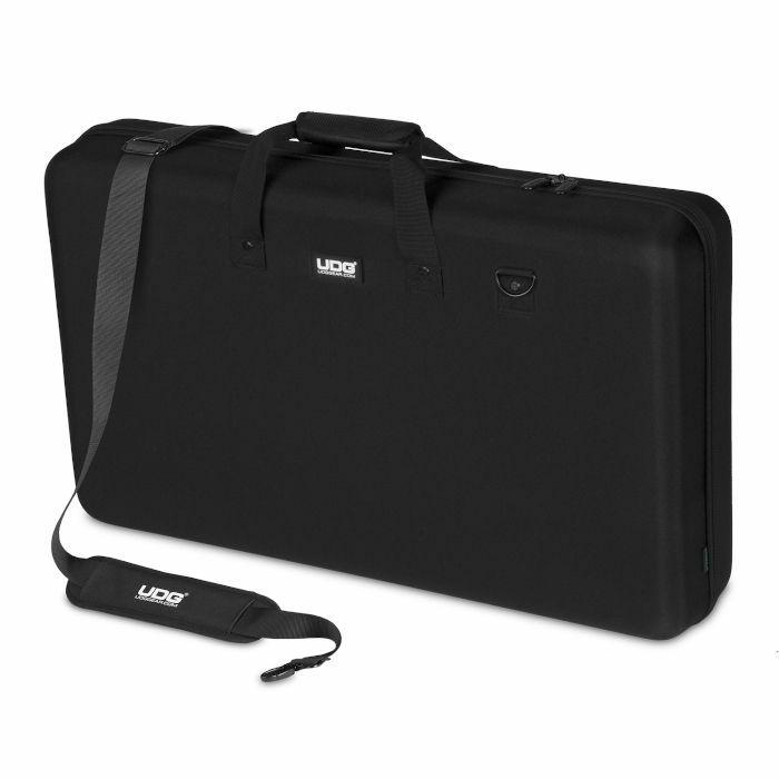 UDG - UDG Creator Hard Case For Denon DJ Prime 4 Controller (black)