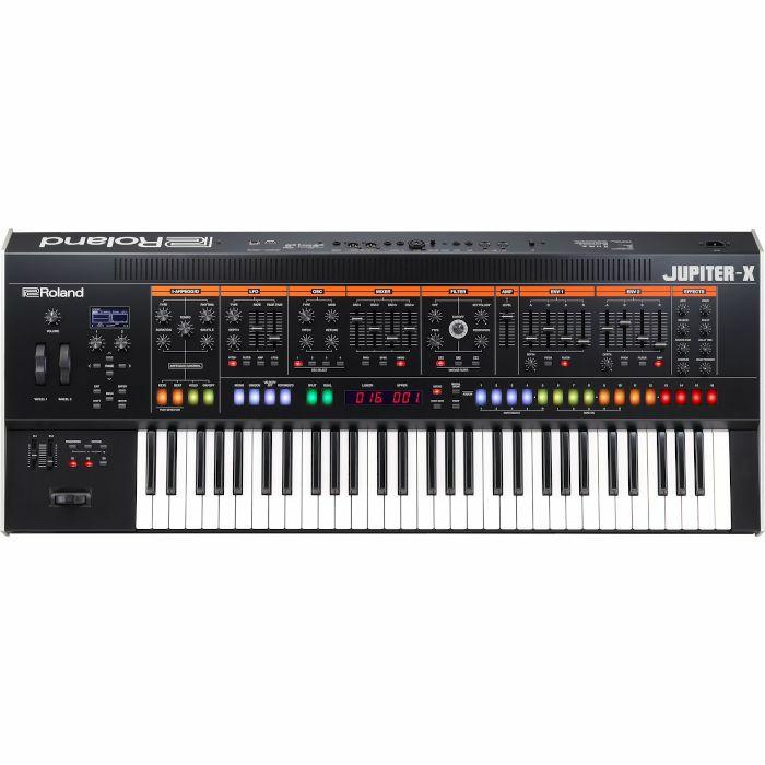 ROLAND - Roland Jupiter X Keyboard Synthesiser