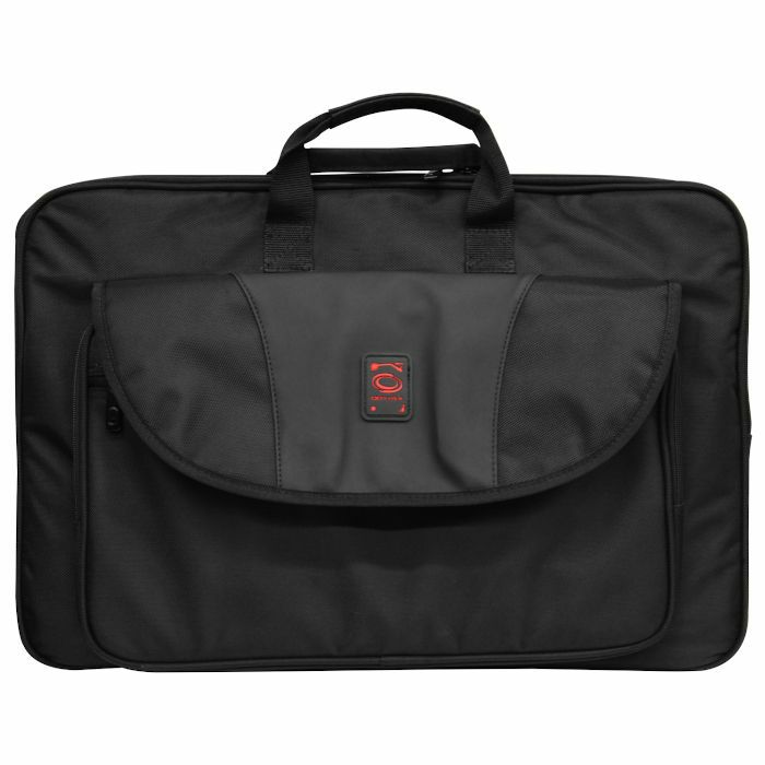 ODYSSEY - Odyssey Redline Series DJ Controller Bag (black & red)