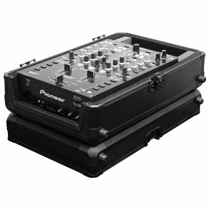 ODYSSEY - Odyssey Krom Series Universal 10 Inch Format DJ Mixer Case (black)