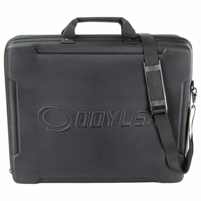 ODYSSEY - Odyssey Streemline Series Rane Twelve DJ Controller EVA Moulded Bag (black)