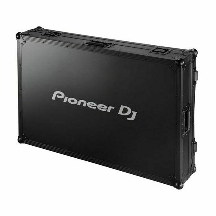 PIONEER - Pioneer DJC FLTRZX Flight Case For DDJ RZX Controller (B-STOCK)