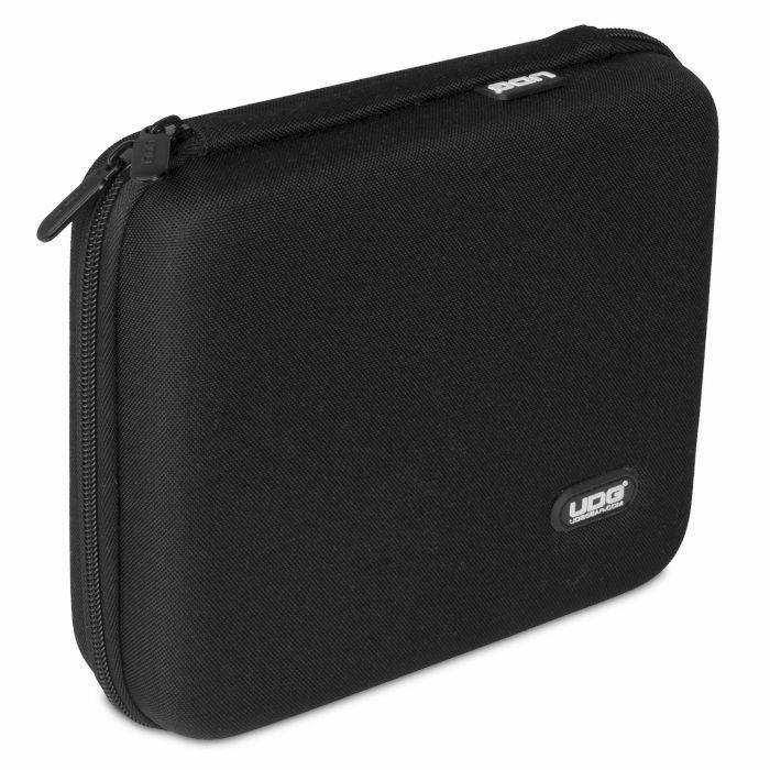 UDG - UDG Creator Hard Case MK2 For Native Instruments Komplete Audio 6 Interface (black)