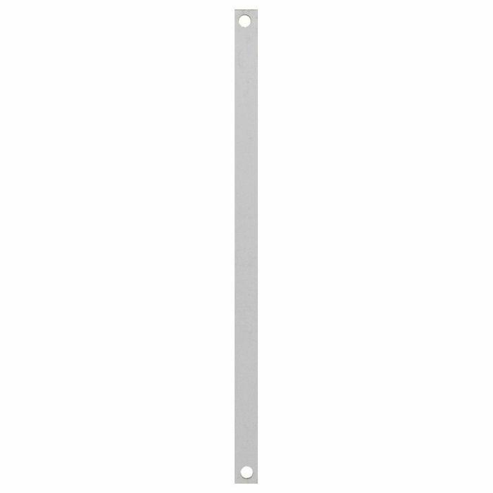 DOEPFER - Doepfer A-100B1 Blank Panel 1TE (silver)