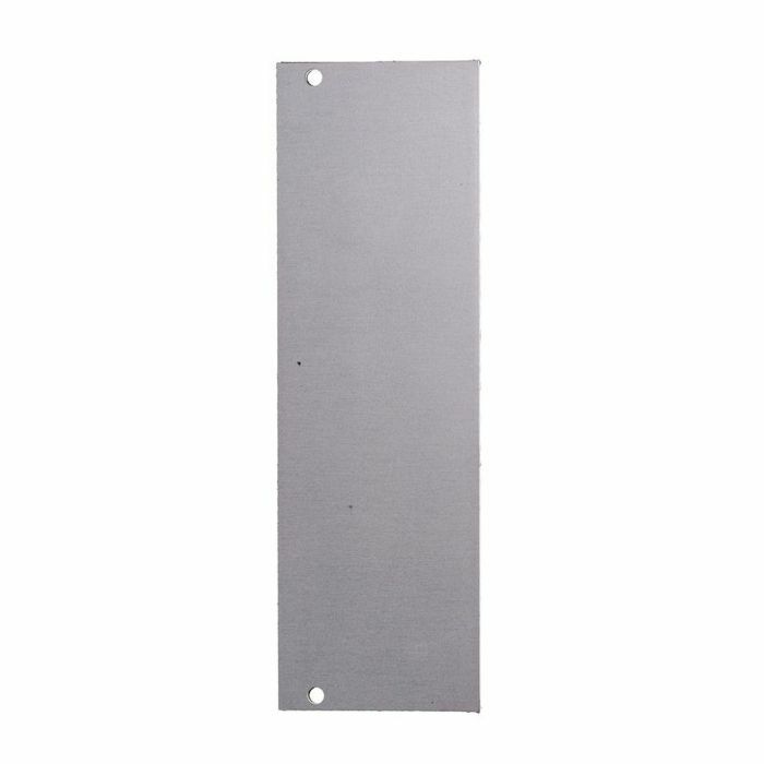 DOEPFER - Doepfer A-100B8 Blank Panel 8TE (silver)