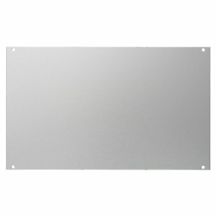 DOEPFER - Doepfer A-100B42 Blank Panel 42TE (silver)