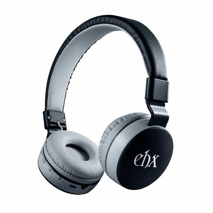 ELECTRO HARMONIX - Electro Harmonix NYC Cans Wireless Bluetooth Headphones
