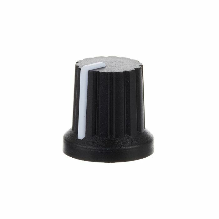 DOEPFER - Doepfer A-100 Synth Module Coloured Rotary Knob (black, single)