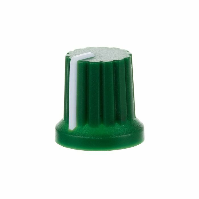 DOEPFER - Doepfer A-100 Synth Module Coloured Rotary Knob (green, single)