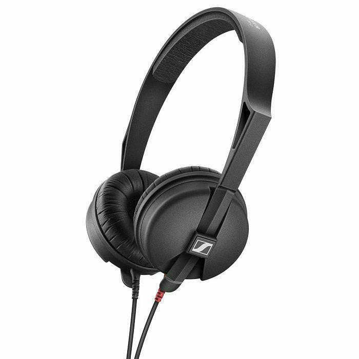 SENNHEISER - Sennheiser HD25 Light Headphones (updated 2020 model)