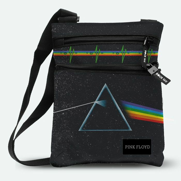 PINK FLOYD - The Side Of The Moon (Body Bag)