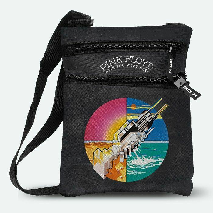 PINK FLOYD - Wish You Were Here (Body Bag)