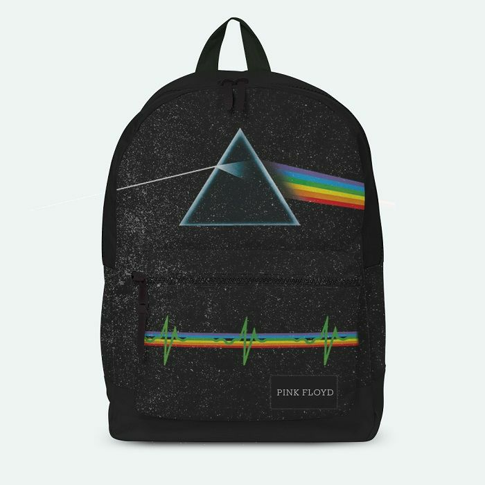 PINK FLOYD - The Dark Side Of The Moon (Classic Rucksack)