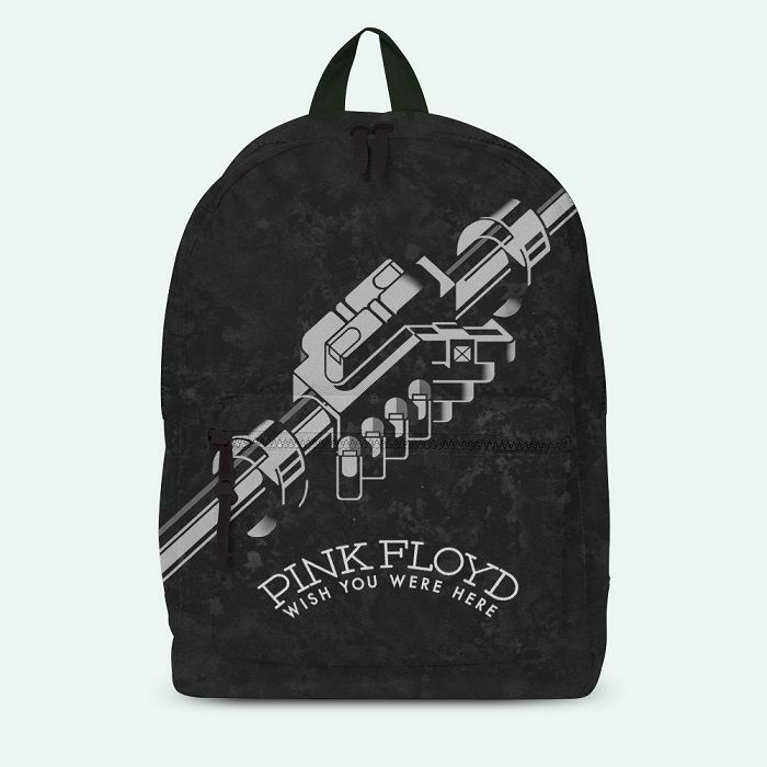 PINK FLOYD - Wish You Were Here Black & White (Classic Rucksack)