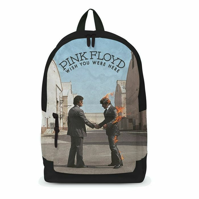 PINK FLOYD - Wish You Were Here (Classic Rucksack)