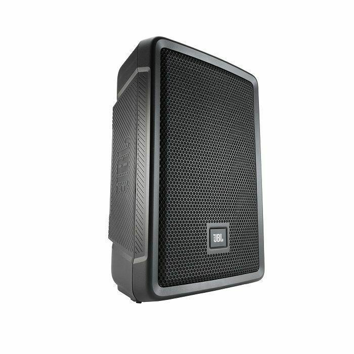JBL - JBL IRX108 BT Powered Portable PA Speaker With Bluetooth (single)