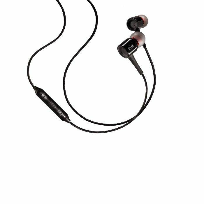 ELECTRO HARMONIX - Electro Harmonix Hot Lynx Stereo Wired Earbuds Earphones