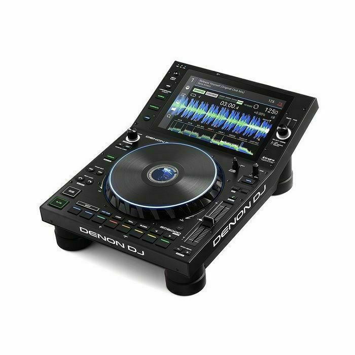 DENON - Denon SC6000 Prime DJ Media Player