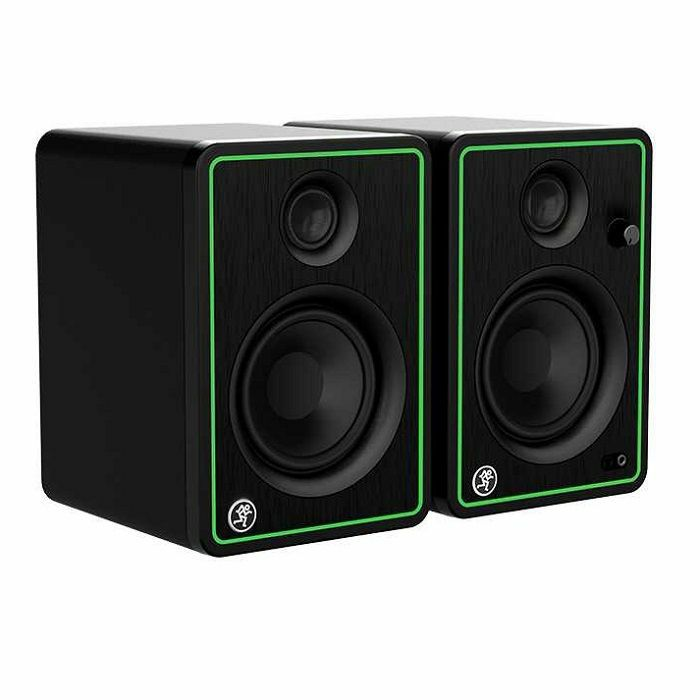 MACKIE - Mackie CR4X Creative Reference Multimedia Monitors (pair)