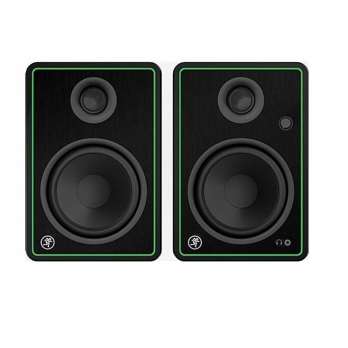 MACKIE - Mackie CR5X Creative Reference Multimedia Monitors (pair)