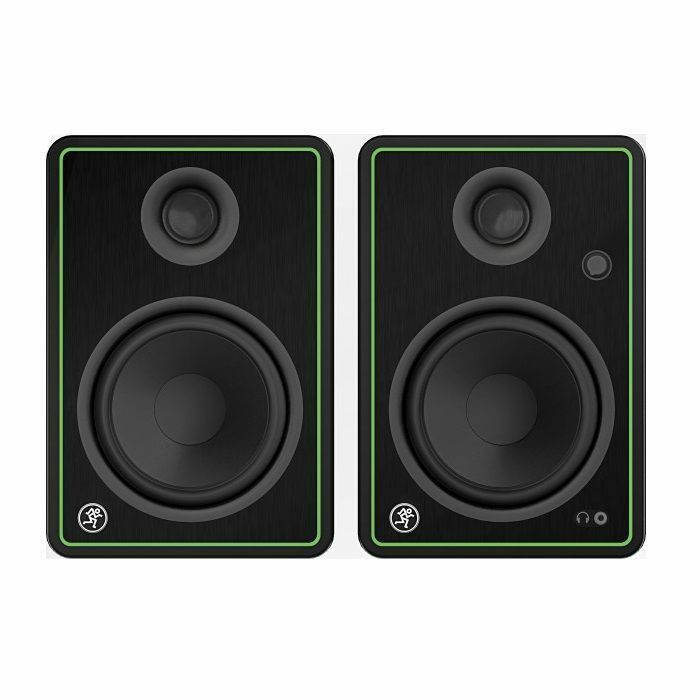 MACKIE - Mackie CR5X BT Creative Reference Multimedia Monitors With Bluetooth (pair)