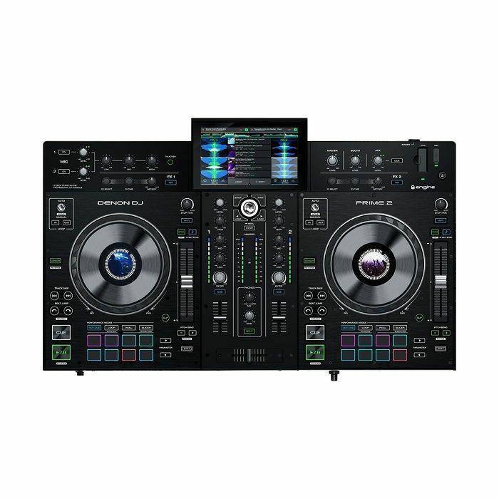 DENON DJ - Denon DJ Prime 2 DJ Console