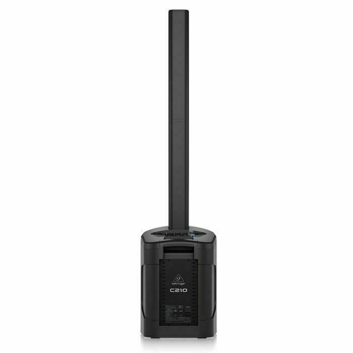 BEHRINGER - Behringer C210 200W Active PA Column Speaker