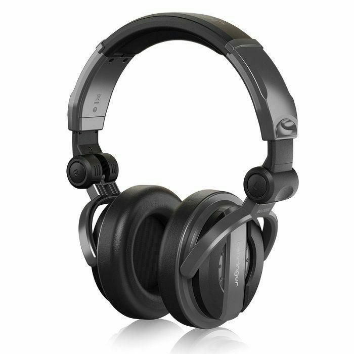 BEHRINGER - Behringer BDJ1000 Professional DJ Headphones