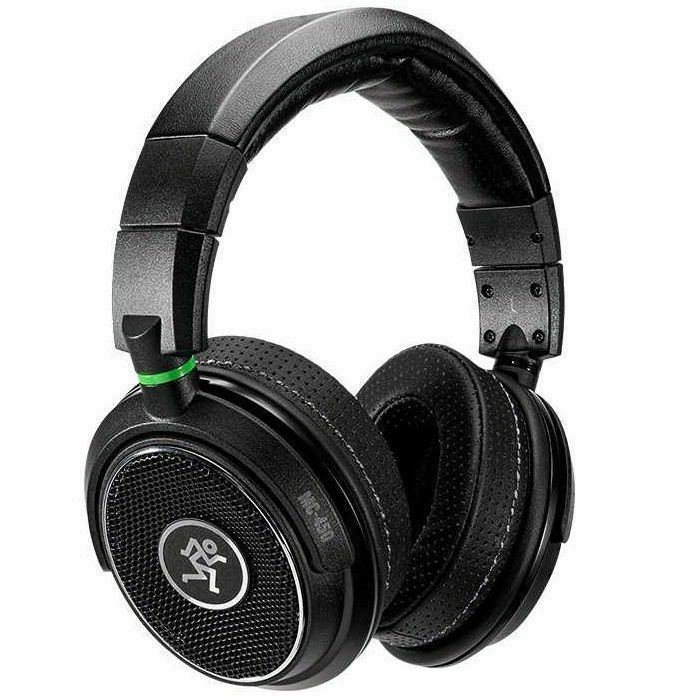 MACKIE - Mackie MC450 Studio Reference Headphones
