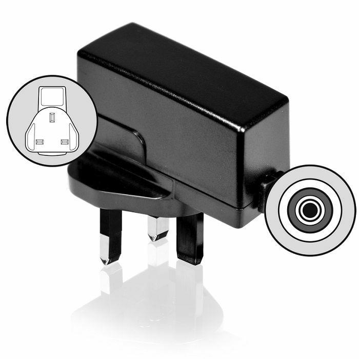BEHRINGER - Behringer PSU12 230V UK Replacement Power Supply For CMD MM-1 & CMD Studio4A