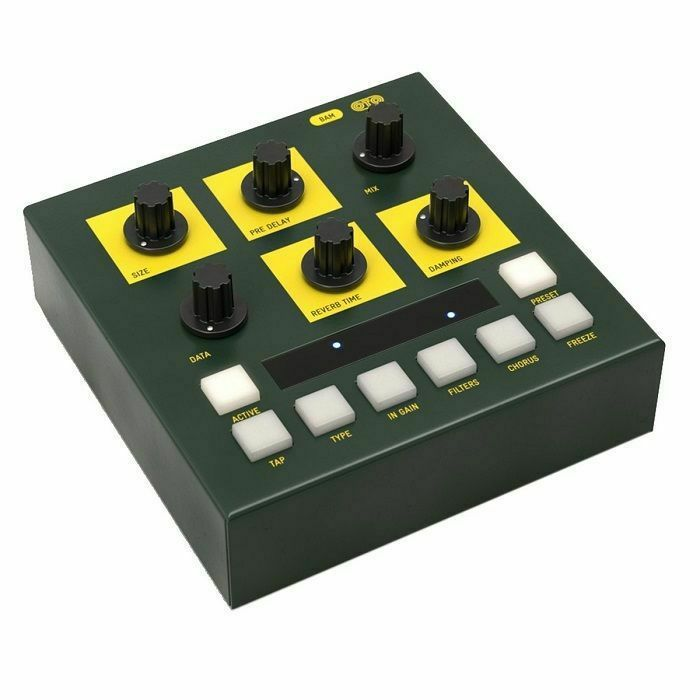OTO MACHINES - OTO Machines BAM Space Generator Stereo Reverb Unit