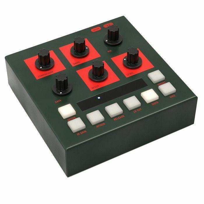 OTO MACHINES - OTO Machines BOUM Stereo Warming Unit