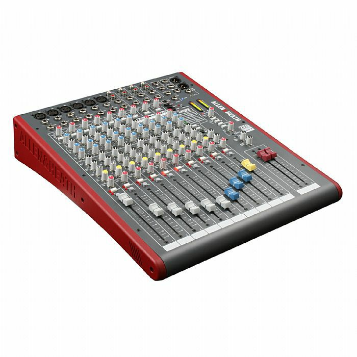 ALLEN & HEATH - Allen & Heath ZED12FX Mixer (B-STOCK)