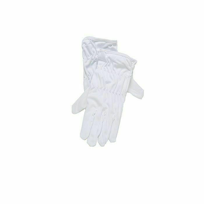 AUDIO ANATOMY - Audio Anatomy Microfibre Vinyl Cleaning Gloves (pair, large)