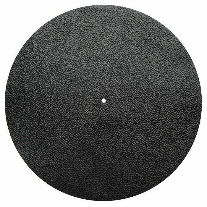 AUDIO ANATOMY - Audio Anatomy Leather Turntable Slipmat (single)