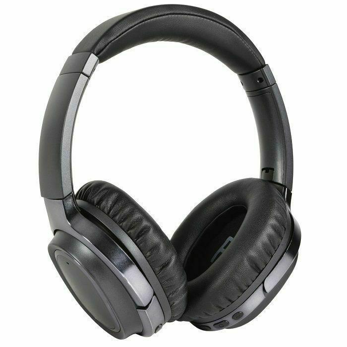 AV LINK - AV Link Isolate Active Noise Cancelling Bluetooth Headphones