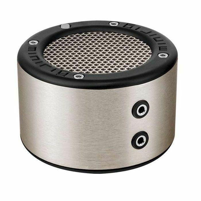 MINIRIG - Minirig Mini 2 Portable Rechargeable Bluetooth Speaker (brushed aluminium)