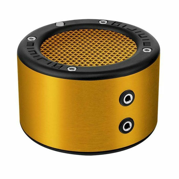 MINIRIG - Minirig Mini 2 Portable Rechargeable Bluetooth Speaker (gold)