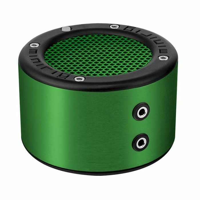 MINIRIG - Minirig Mini 2 Portable Rechargeable Bluetooth Speaker (green)