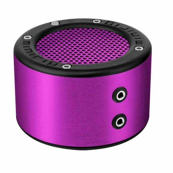 MINIRIG - Minirig Mini 2 Portable Rechargeable Bluetooth Speaker (purple)