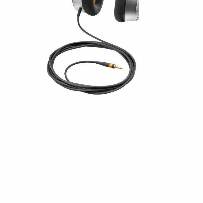 NEUMANN - Neumann NDH20 Studio Headphones Replacement Straight Cable & Adapter