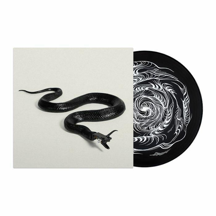 SERATO - Serato David Ellis Sidewinder 12 Inch Control Vinyl (pair)