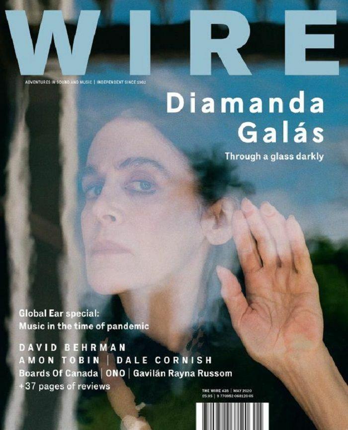 WIRE MAGAZINE - Wire Magazine: May 2020 Issue #435