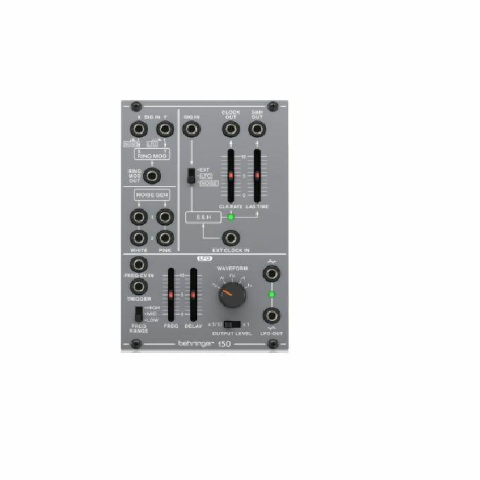 BEHRINGER - Behringer 150 Ring Mod/Noise/S&H/LFO Module