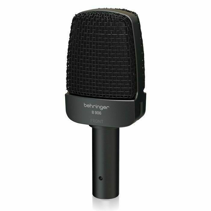 BEHRINGER - Behringer B906 Dynamic Microphone