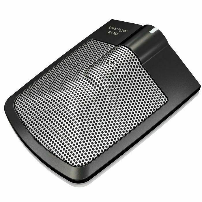 BEHRINGER - Behringer BA 19A Condenser Boundary Microphone