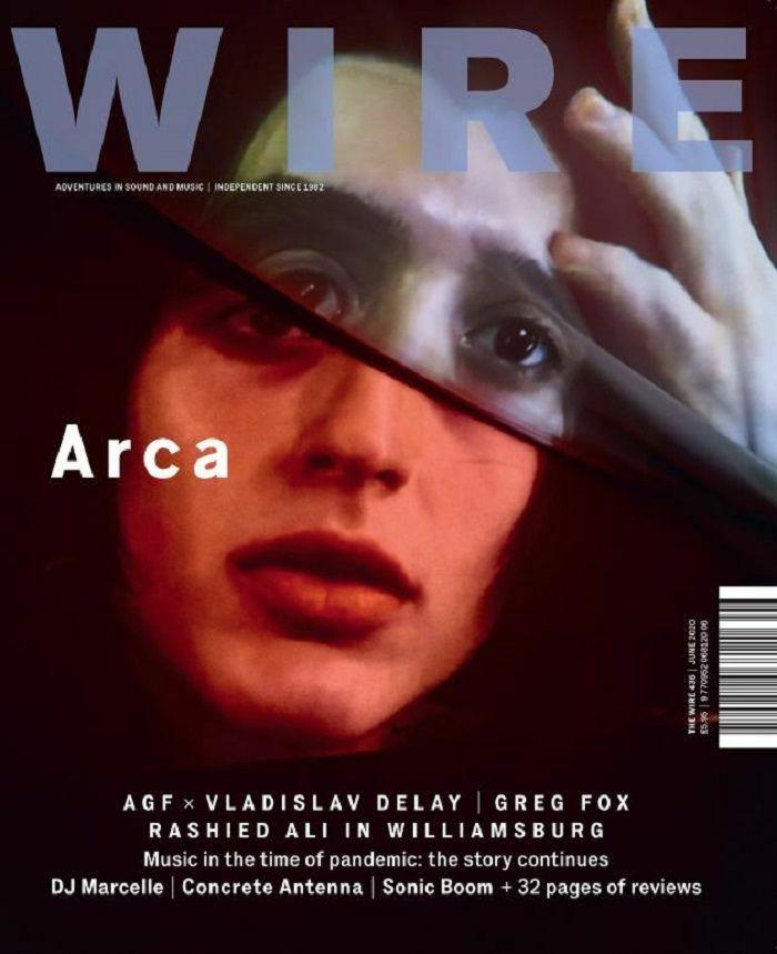 WIRE MAGAZINE - Wire Magazine: June 2020 Issue #436