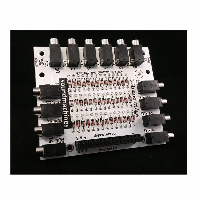 SOUND MACHINES - Sound Machines NS1 Nanobridge Module